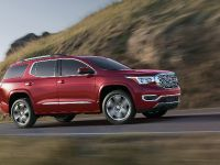 2017 GMC Acadia Denali, 3 of 7