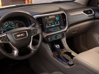 2017 GMC Acadia Denali, 4 of 7