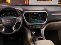 2017 GMC Acadia Denali, 5 of 7