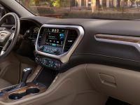 2017 GMC Acadia Denali, 6 of 7