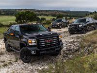 2017 GMC Sierra HD All Terrain X Limited Edition , 1 of 13