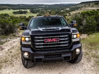 2017 GMC Sierra HD All Terrain X Limited Edition , 2 of 13