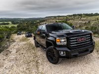 2017 GMC Sierra HD All Terrain X Limited Edition , 3 of 13