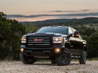 2017 GMC Sierra HD All Terrain X Limited Edition , 4 of 13