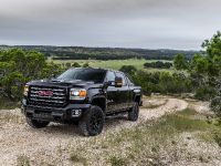 2017 GMC Sierra HD All Terrain X Limited Edition , 5 of 13