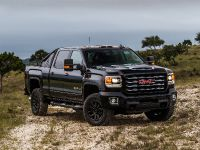 2017 GMC Sierra HD All Terrain X Limited Edition , 6 of 13