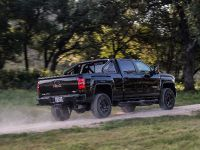 2017 GMC Sierra HD All Terrain X Limited Edition , 8 of 13