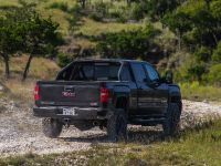2017 GMC Sierra HD All Terrain X Limited Edition , 9 of 13