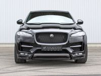 2017 Hamann Jaguar F-Pace , 1 of 12