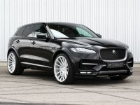 2017 Hamann Jaguar F-Pace , 2 of 12