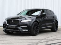2017 Hamann Jaguar F-Pace , 3 of 12