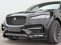 2017 Hamann Jaguar F-Pace , 4 of 12