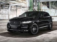 2017 Hamann Jaguar F-Pace , 5 of 12
