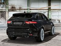 2017 Hamann Jaguar F-Pace , 8 of 12