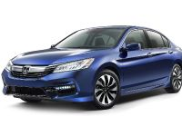 2017 Honda Accord Hybrid , 1 of 12