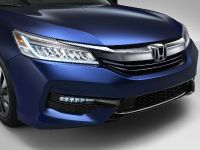 2017 Honda Accord Hybrid , 4 of 12