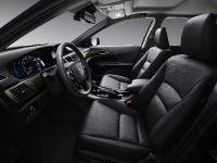 2017 Honda Accord Hybrid , 6 of 12