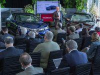 2017 Honda Accord Hybrid , 12 of 12