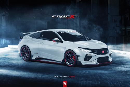 Honda Civik Typ R