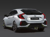 thumbnail image of 2017 Honda Civic Hatchback Prototype