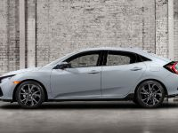 2017 Honda Civic Hatchback , 2 of 5