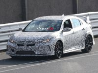 2017 Honda Civic Type R Hatchback Prototype by CivicX , 4 of 4