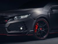 2017 Honda Civic Type R , 4 of 8