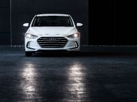 2017 Hyundai Elantra Eco , 1 of 8