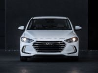 2017 Hyundai Elantra Eco , 2 of 8