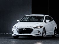 2017 Hyundai Elantra Eco , 3 of 8