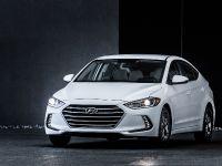 2017 Hyundai Elantra Eco , 3 of 8