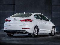 2017 Hyundai Elantra Eco , 6 of 8
