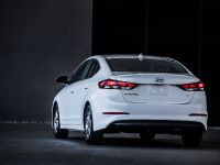 2017 Hyundai Elantra Eco , 7 of 8
