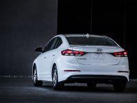 2017 Hyundai Elantra Eco , 7 of 8