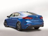 2017 Hyundai Elantra Sport , 4 of 15