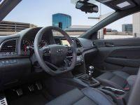 2017 Hyundai Elantra Sport , 5 of 15