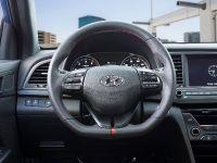 2017 Hyundai Elantra Sport , 6 of 15