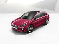 2017 Hyundai i30 Tourer , 2 of 12