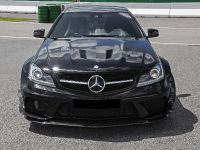 2017 Inden Design Mercedes-AMG C 63 Black Series , 1 of 16
