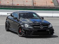 2017 Inden Design Mercedes-AMG C 63 Black Series , 3 of 16
