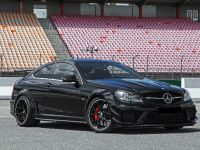 2017 Inden Design Mercedes-AMG C 63 Black Series , 4 of 16