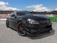 2017 Inden Design Mercedes-AMG C 63 Black Series , 5 of 16