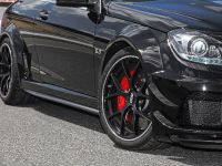 2017 Inden Design Mercedes-AMG C 63 Black Series , 6 of 16