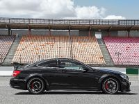 2017 Inden Design Mercedes-AMG C 63 Black Series , 7 of 16