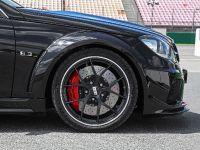2017 Inden Design Mercedes-AMG C 63 Black Series , 8 of 16