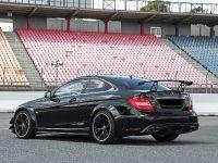 2017 Inden Design Mercedes-AMG C 63 Black Series , 9 of 16
