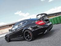 2017 Inden Design Mercedes-AMG C 63 Black Series , 10 of 16