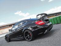 2017 Inden Design Mercedes-AMG C 63 Black Series , 10 of 16