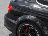 2017 Inden Design Mercedes-AMG C 63 Black Series , 12 of 16