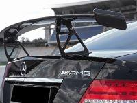 2017 Inden Design Mercedes-AMG C 63 Black Series , 13 of 16